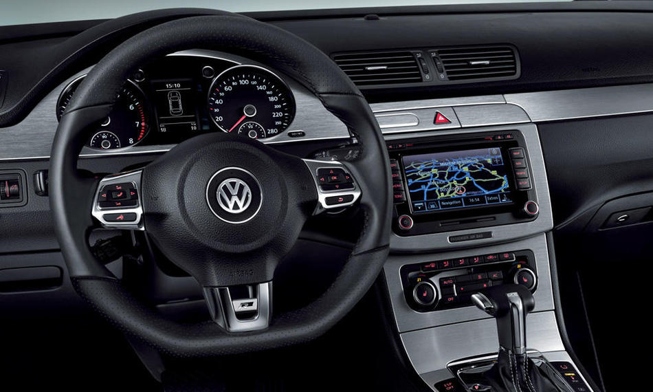 vw passat b7 con rns 510 kit tv digitale con visione in. Black Bedroom Furniture Sets. Home Design Ideas